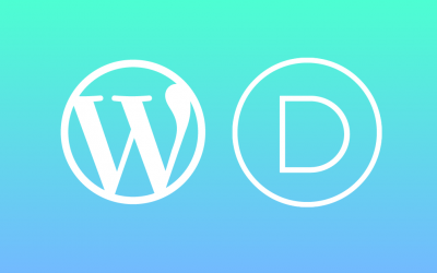 FREE WordPress and DIVI 101 Webinar