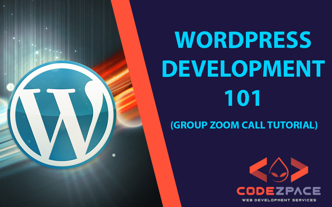 WordPress Development 101